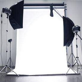 7-  Venta de material fotográfico